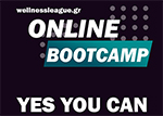 YES YOU CAN • on line BOOTCAMP